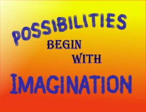 Possibilities Imagination